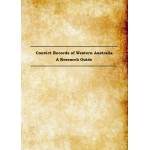 Convict Records of Western Australia
