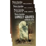 Western Australian Lonely Graves